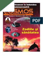 Revista Cosmos Nr 4