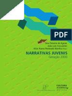 Narrativas Juvenis Geracao 2000-Web