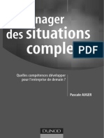 Manager Des Situations