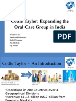 Cottle Taylor Case Analysis.pptx