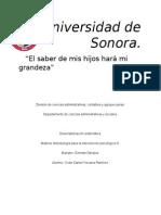 Desensibilización Sistematica (DS)