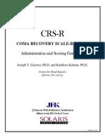 CRS Syllabus