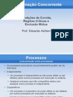 Condição de Corrida - Exclusao_mutua