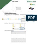 Atualização de Firmware-BV4000 SC