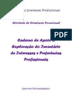 Livro Osmeusinteressesprofissionais 130218093035 Phpapp02