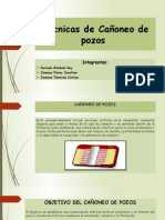 TECNICAS DE CAÑONEO DE POZOS.pptx