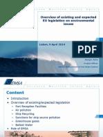 02. Ovegrview of Eu Legislation on Environmental Issues