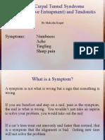 Tendonitis Slide2