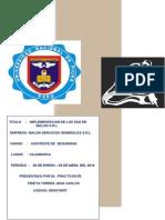 Informe Prieto