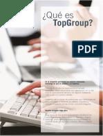 Brochure Topgroup Institucional