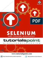 Selenium - Web Browser Automation.pdf
