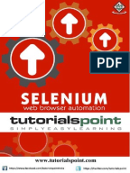 ... .pdf | Selenium (Software) | Integrated Development Environment