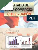 Chile Japon