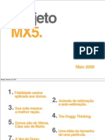 Projeto MX5.