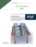 Tipe Kandang Itik.pdf