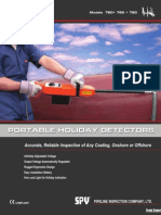 Holiday Detector