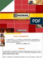 Apresentação Engeman