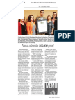 OETT Clinton Daily News