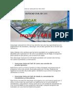 Descargar Instalar y Activar Autocad Civil 3D 2015.docx