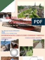 1.1 Semana Hidráulica de Las Conducciones (1)