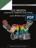 Luis Brito Garcia