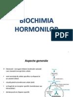 Biochimia Hormonilor, Catecolamine, Glucagon