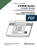LynxR-En v11 Programming Guide