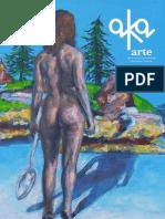 Revista Aka Arte OM_Duplo Sentido