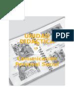 Unidad Didactica 3ero
