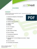 Manual Da Loja