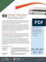 FortiGate-200D