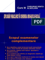 Curs 3 Examene Paraclinice 4 2012-2013
