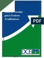 Guia de Gestão Para Centros Acadêmicos