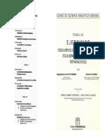 Química Analítica General Charlot Tomo 3-Completo