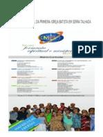 Grade Curricular Escola Ministerial