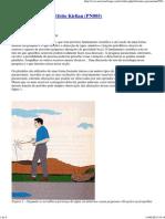 Radiestesia e Aura - Efeito Kirlian (PN005)