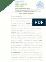 Agroeval Peru Constitucion
