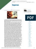 1's Textos Dispersos_ O Combate Com o Demônio, Stefan Zweig (Trecho)