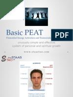 BASIC PEAT Onlinetraining 120203213654 Phpapp02