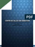 Plan de Desarrollo Ese San Sebastian Nariño