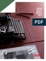 Quinti - Milano 2015 Catalogo