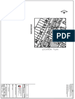 31Lees Road Site Location Plan