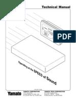 Yamato AGS Techical Manual
