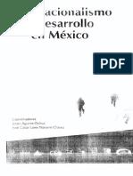 Transnacionalismo y Desarrollo en México