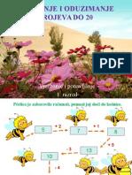 POMOZI PČELICI
