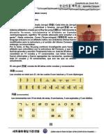 Clase 1 de Coreano Basico OS 130415