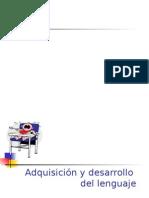 Adquisición Del Lenguaje Maria Cristina Torrado(1)