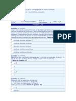 Estatística Aplicada - (4) - AV2 - 2012.3.doc