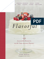 FLAVORFUL by Tish Boyle