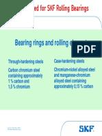 Bearing Basics